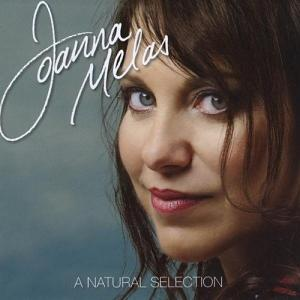 Joanna Melas - A Natural Selection (2011)