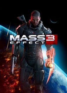 Mass Effect 3 Short Review