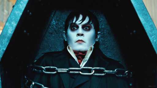 darkshadows