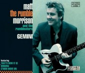 GEMINI - MATT 'THE RUMBLE' MORRISON