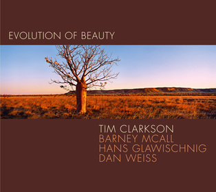 Tim Clarkson - Evolution of Beauty
