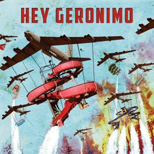 Hey-Geronimo