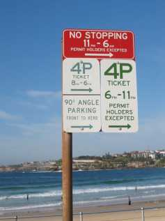 bondi-beach-sign-parking-variety-usg