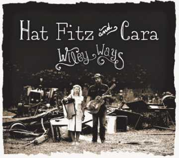 Hat Fits &amp; Cara - Wiley Ways