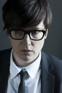 Hannah Gadsby