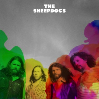 The Sheepdogs - Self Titled