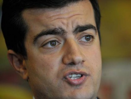 NSW Labor General Secretary Sam Dastyari