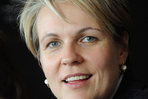 Federal Member for Sydney Tanya Plibersek