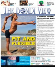 Bondi View Cover January 24
