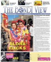 Bondi View cover January 10