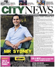 City News Cover January 3