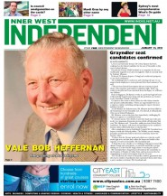 Independent Cover January 31