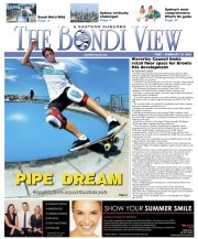 Bondi View cover February 21