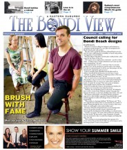 Bondi View cover February 7