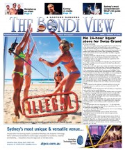 Bondi View cover March 21