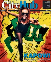 City Hub cover March 21