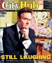 City Hub cover March 28
