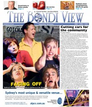 Bondi View cover April 4