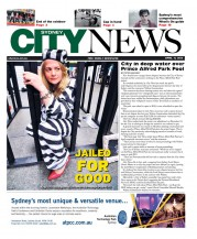 City News Cover April 11