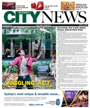 City News Cover April 4