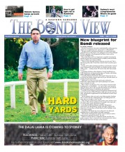 Bondi View cover May 2