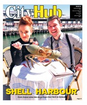 City Hub cover May 2