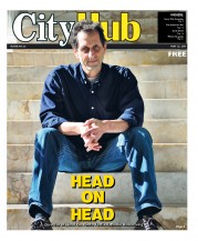 City Hub cover May 23