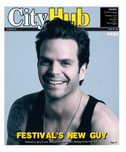 City Hub cover May 30