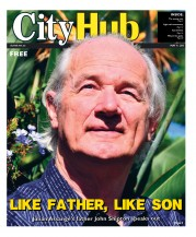 City Hub cover May 9