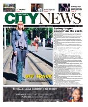 City News Cover May 2