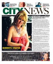City News cover May 16