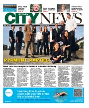 City News cover May 9