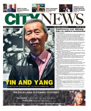 City news cover May 30