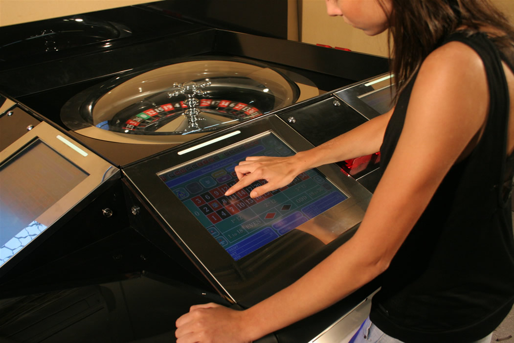How to win from electronic roulette