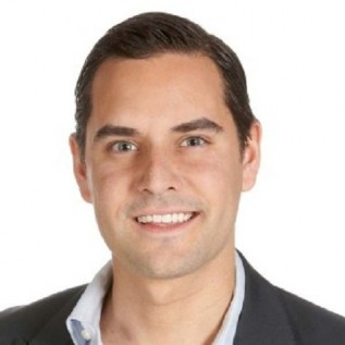 State MP for Sydney, Alex Greenwich