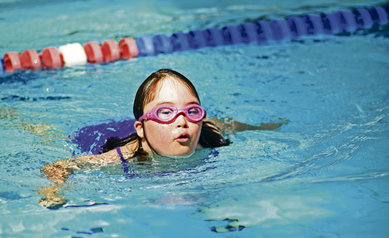 Swimming For Special Needs Altmedia
