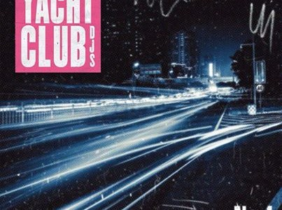 Yacht Club DJs - No. 1