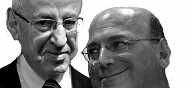 They aimed too low: Eddie Obeid and Arthur Sinodinos