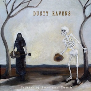 dusty ravens stories of love and death