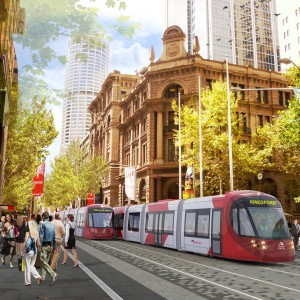 Randwick light rail project in deadlock