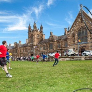 Concerns build over Sydney's University Games