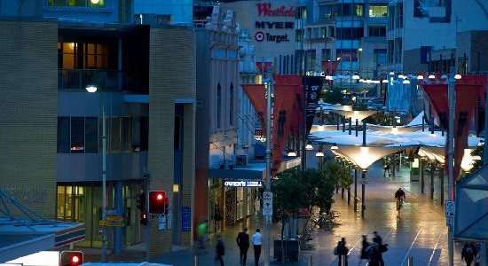 Bondi Junction. Photo: Tripadvisor