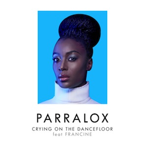 Parralox Crying on the dancefloor
