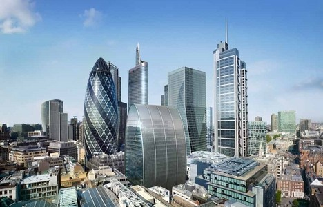 The City of London Corporation is the last major city to retain a strong business franchise