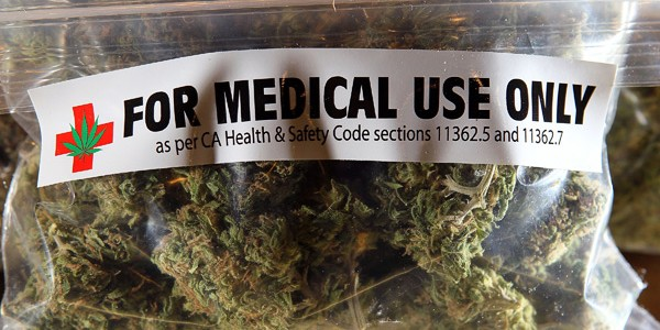Medical cannabis to be trialled in NSW. Source: Medical Marijuana 411