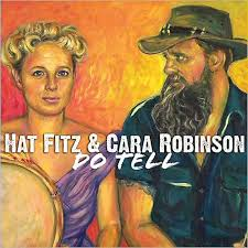 Hat Fitz and Cara Robinson