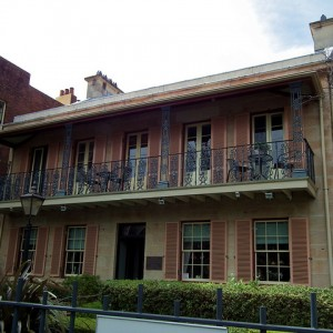 Darling House impacted by new rent agreement