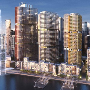 Revealed documents lead to further calls for transparency at Barangaroo