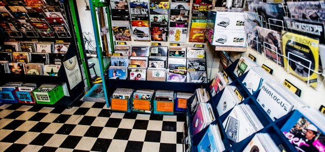 Best Record Store