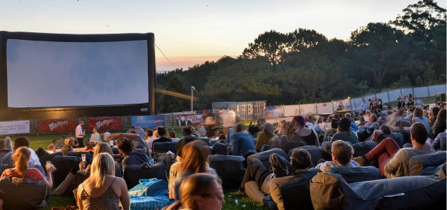 Moonlight Cinema 1